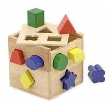 Classic Toddler Toys
