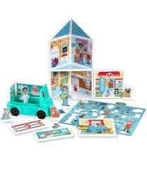 Kids Magnetic Building Sets