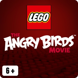 Lego- Angry Birds