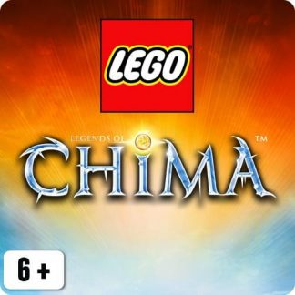 Lego- Legends of Chima