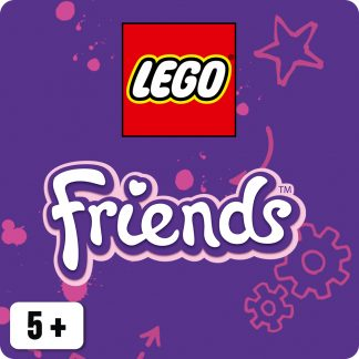 Lego- Friends