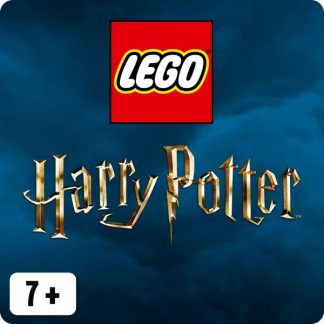 Lego- Harry Potter
