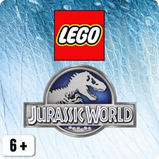 Lego- Jurassic World