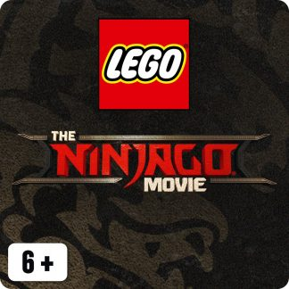 Lego- Ninjago Movie