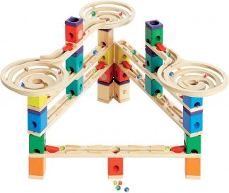 Quadrilla Marble Run Sets