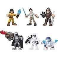 Star Wars- Galactic Heroes