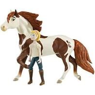 Spirit Horses by Dreamworks