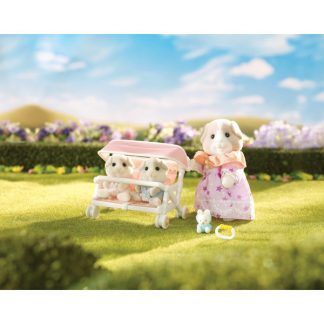 Calico Critters- Playsets