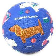 Crocodile Creek Balls