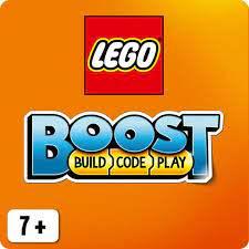 Lego- Boost